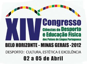 Congreso, Educacion Fisica, Brasil, Belo Horizonte, Ciencias del Deporte, Psicologia