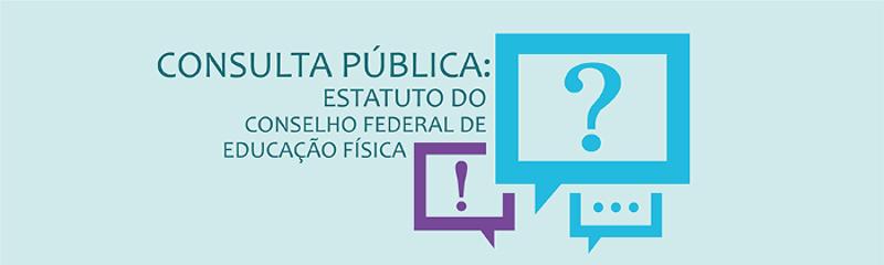 1de63ace0 CONFEF - Conselho Federal de Educação Física